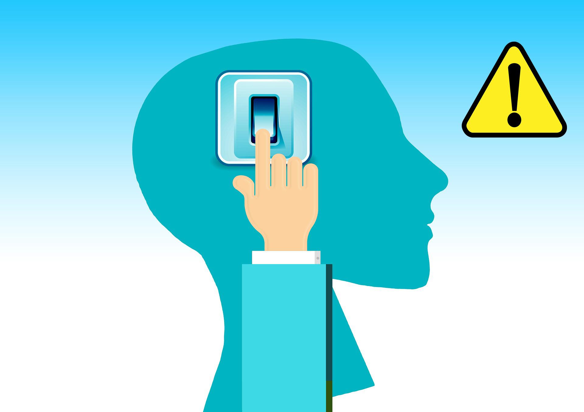 Wie Du deine Angst austrickst! – 4 psychologische Techniken, um bei Angst cool zu bleiben
