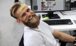 Wie du aufhörst unglücklich zu sein – Wie du 4 häufige Unglücksursachen in Glück verwandelst