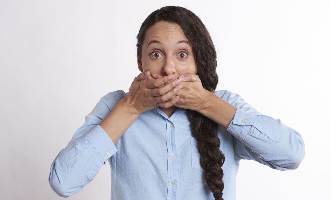 Nie mehr peinliches Schweigen – 5 psychologische Tipps zur Gesprächsführung