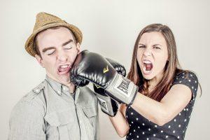 Wie geht man mit unsympathischen Leuten um?