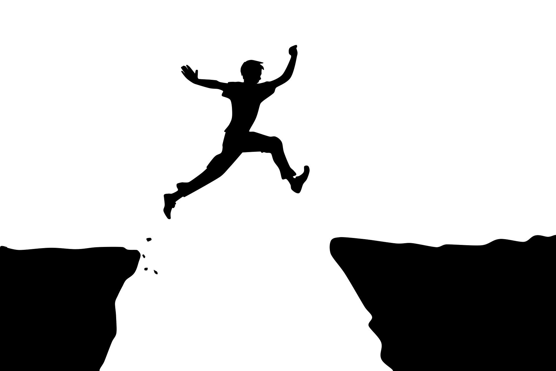 Angst überwinden – 3 einfache Schritte, um deine Angst zu besiegen