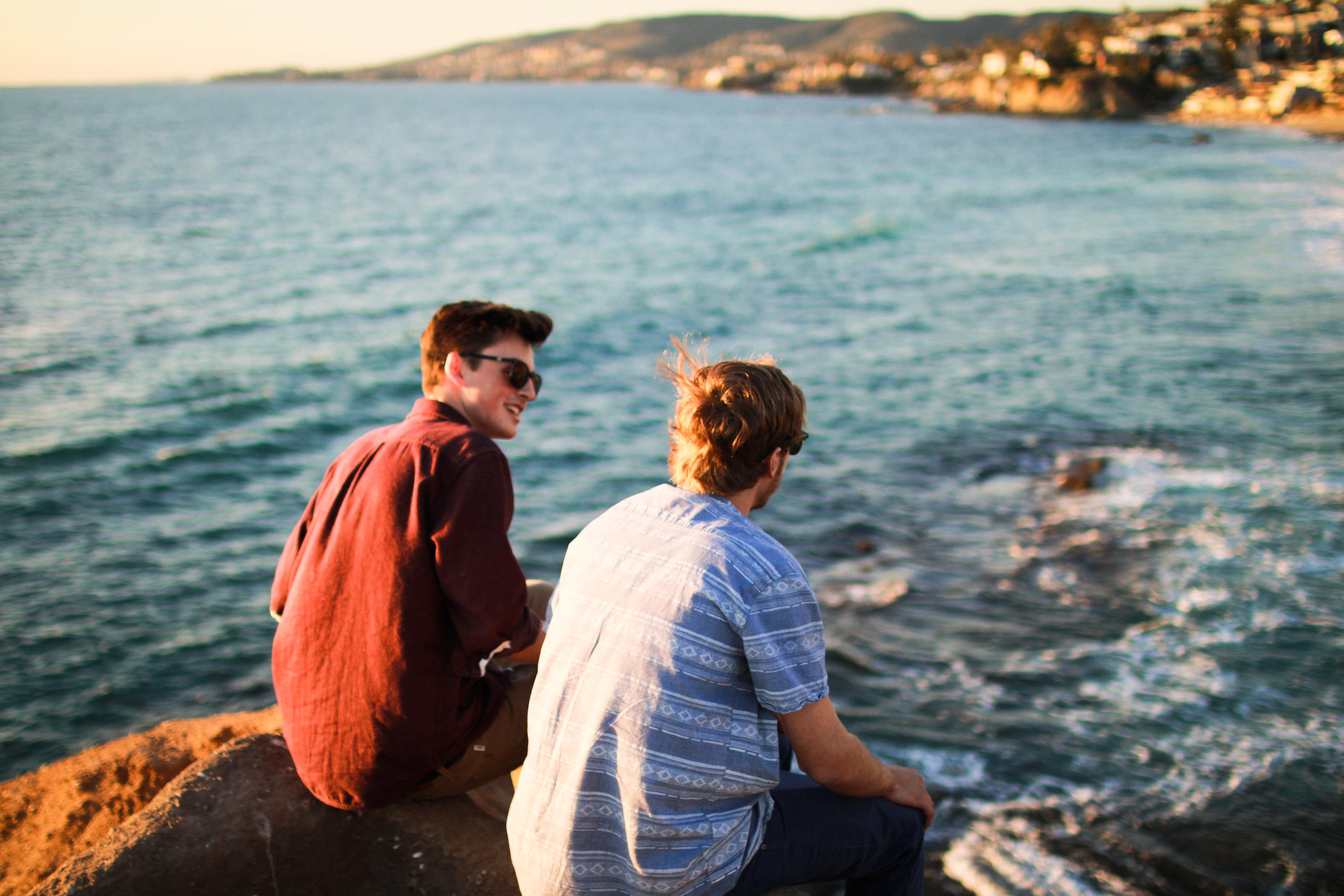 Kontaktfreude macht Freude – Kurzweilige Freizeitbeschäftigung mit Langzeitwirkung (Video)