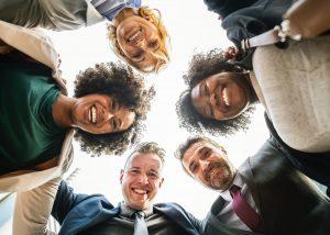 Soziales Genie –  Wie Du dich mit (fast) allen Leuten gut verstehst