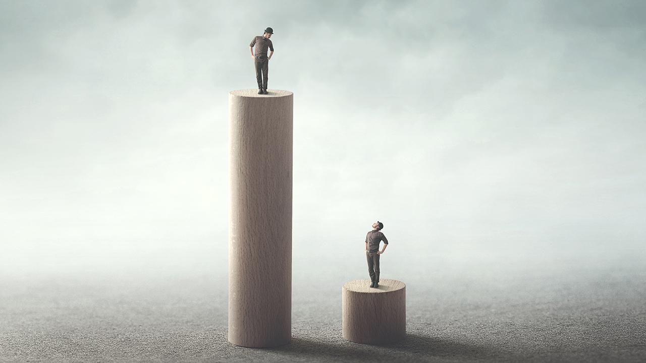 Wie du damit aufhörst dich mit anderen zu vergleichen – 5 psychologische Tipps