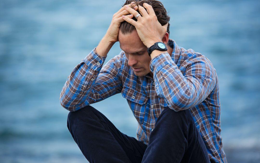 Grübeln, Stress und Sorgen machen sofort beenden